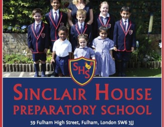 Sinclair House School expansion and open morning on Saturday September 28th!