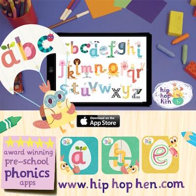 hip hop hen BANNER 900X900 copy