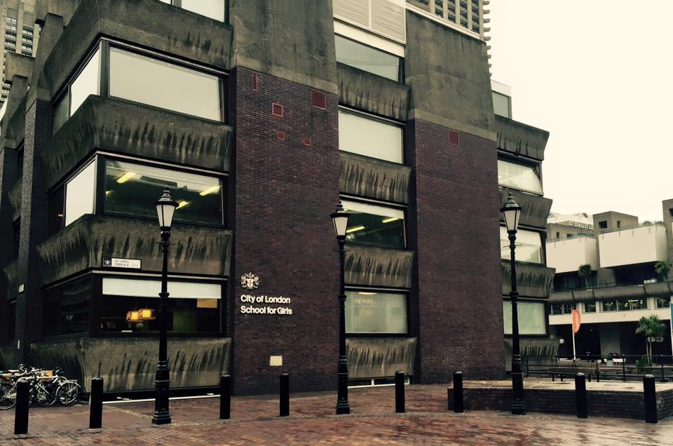 City Of London School For Girls London S Top Schools